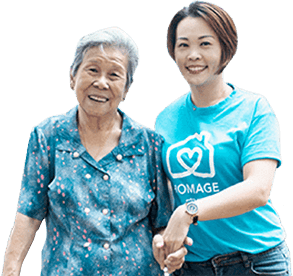 Make Home Care Personal To Your Loved One